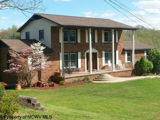 86 Mcgregor Drive, Sutton, WV - USA (photo 1)