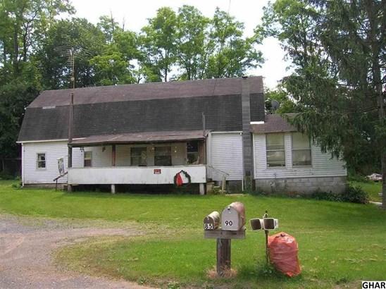 85 Paige Hill Rd, Landisburg, PA - USA (photo 2)