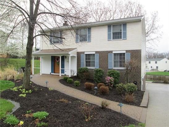 363 Carmell Dr, Upper St. Clair, PA - USA (photo 1)