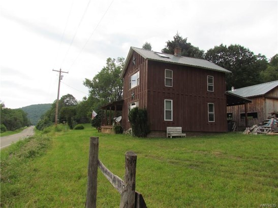 10388 Mosher Hollow Road, Cattaraugus, NY - USA (photo 2)
