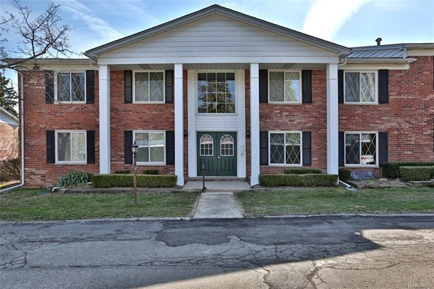 2375 Mulberry Sq 69, Bloomfield Township, MI - USA (photo 1)