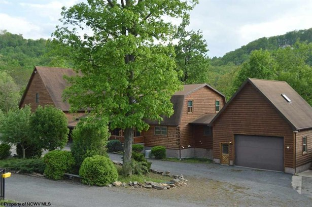29 Mont Chateau Road, Morgantown, WV - USA (photo 2)