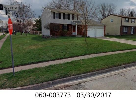 886 Noyes Drive, Reynoldsburg, OH - USA (photo 1)