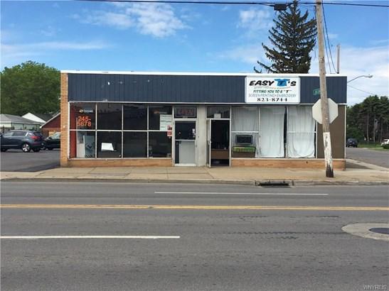 1281 Abbott Road, Lackawanna, NY - USA (photo 1)