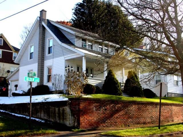 401 Lincoln Avenue, Warren, PA - USA (photo 1)
