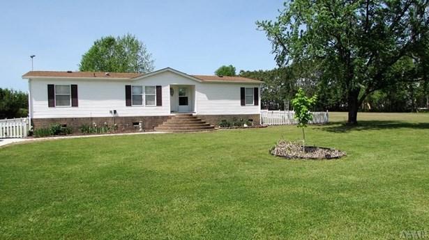 635 Chapanoke Road, Hertford, NC - USA (photo 1)