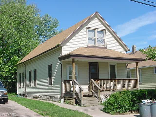 3352 E 66, Cleveland, OH - USA (photo 1)