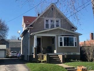 164 Fletcher Street, Tonawanda, NY - USA (photo 2)
