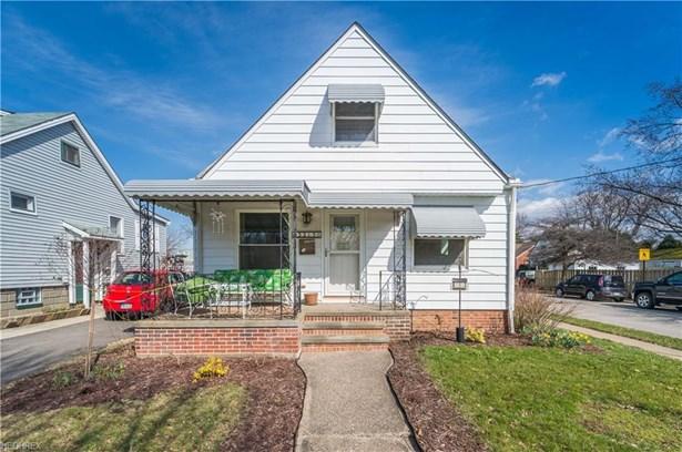 3215 W 142nd St, Cleveland, OH - USA (photo 1)