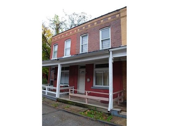 712 Elvia Way, Wilkinsburg, PA - USA (photo 1)