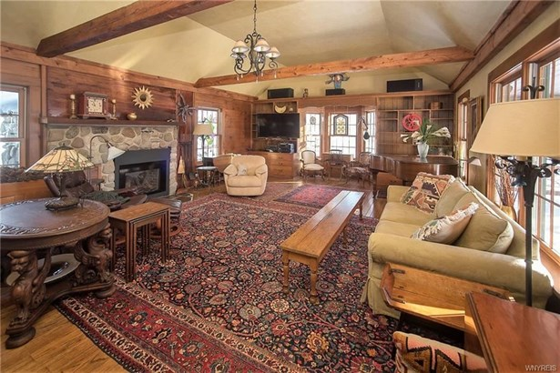 6460 Witch Hollow Road, Ellicottville, NY - USA (photo 2)
