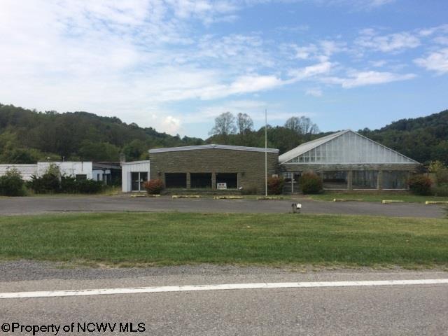 834 Middletown Road, Fairmont, WV - USA (photo 1)