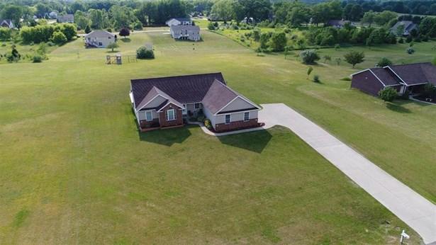 1214 Breezy Ln, Jackson, MI - USA (photo 1)