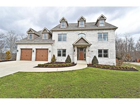 1020 Diane Lane, Cheswick, PA - USA (photo 1)