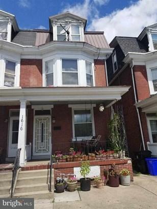 1616 Berryhill St, Harrisburg, PA - USA (photo 1)