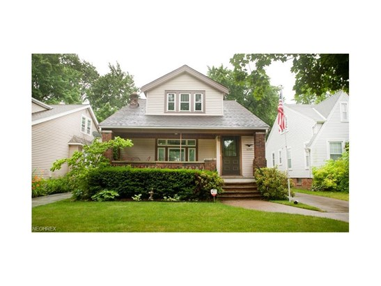 16505 Elsienna Ave, Cleveland, OH - USA (photo 1)