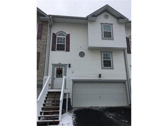 101 Pine Valley Dr, North Fayette, PA - USA (photo 1)