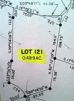 0 Quarry Court Lot #121, Chesterville, OH - USA (photo 5)