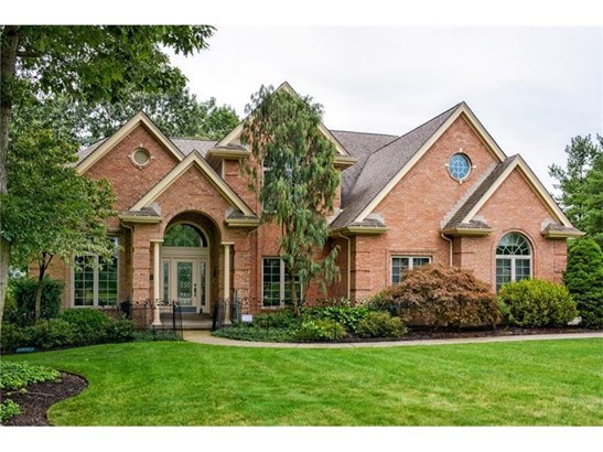 421 Heights Dr., Gibsonia, PA - USA (photo 1)