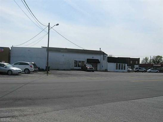 4017 Turnpike Rd, Portsmouth, VA - USA (photo 1)