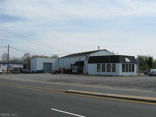 4017 Turnpike Rd, Portsmouth, VA - USA (photo 2)