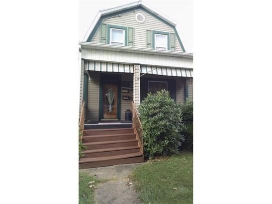 257 N Mercer Ave, New Brighton, PA - USA (photo 1)