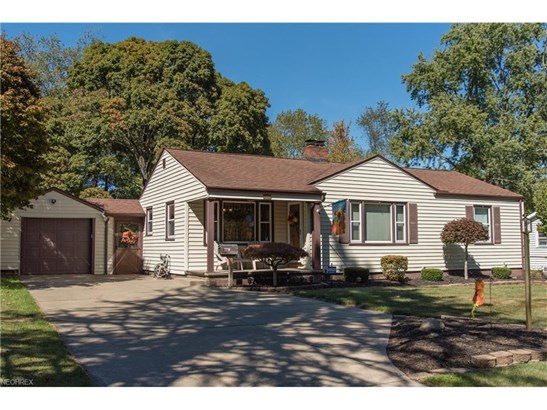 128 Hopewell Dr, Struthers, OH - USA (photo 1)
