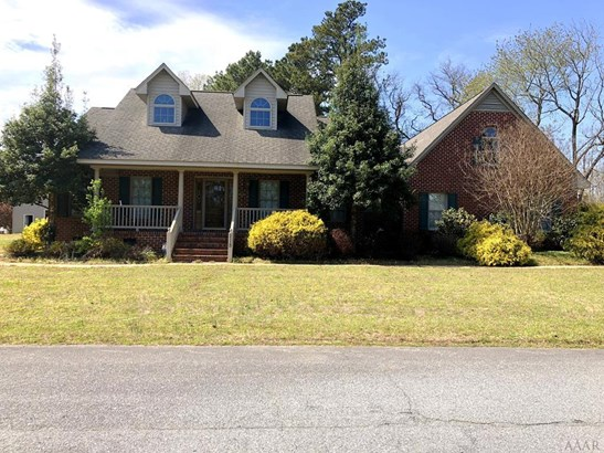 118 Croft Drive, Hertford, NC - USA (photo 1)