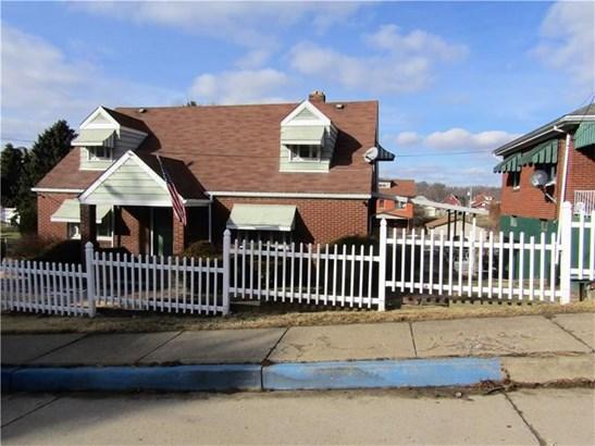1309 Walnut Ave, Monessen, PA - USA (photo 1)