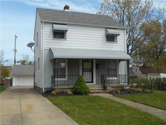 13417 Grannis Rd, Garfield Heights, OH - USA (photo 2)