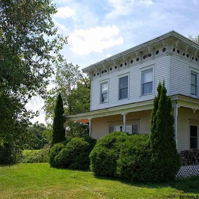 934 Salt -springville Rd, Minden, NY - USA (photo 1)