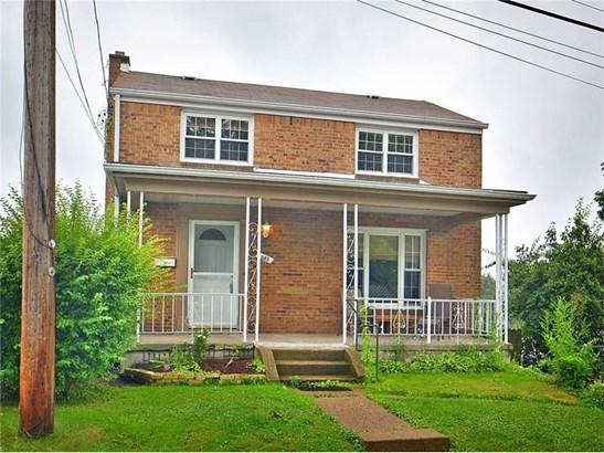 583 Helena St, East Mckeesport, PA - USA (photo 1)