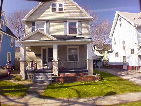 58 Lux Street, Rochester, NY - USA (photo 1)
