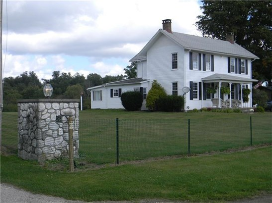 1941 Georgetown Rd, Volant, PA - USA (photo 1)