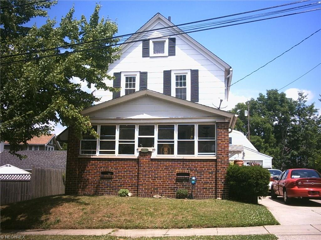 781 Montana Ave, Akron, OH - USA (photo 1)