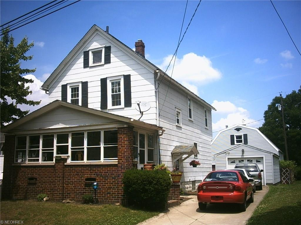 781 Montana Ave, Akron, OH - USA (photo 2)