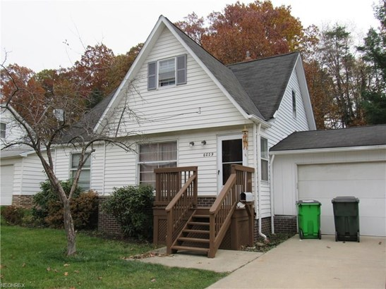 6029 Andover Blvd, Garfield Heights, OH - USA (photo 1)