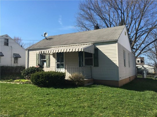 852 Marmion Ave, Youngstown, OH - USA (photo 1)