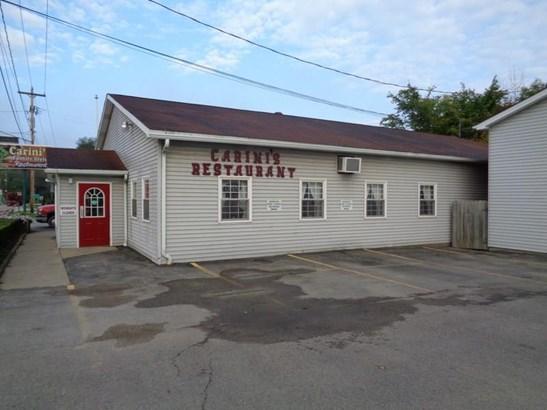 110 - 114 Liberty Street, Jamestown, PA - USA (photo 1)
