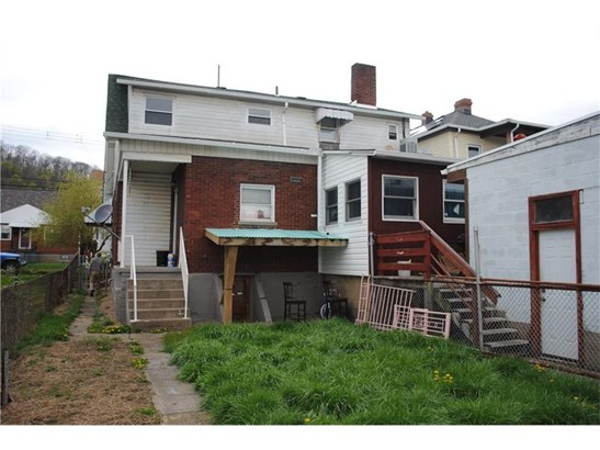 1129 Knox St, Mc Kees Rocks, PA - USA (photo 2)