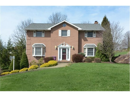 105 Douglas Lane, Monaca, PA - USA (photo 1)