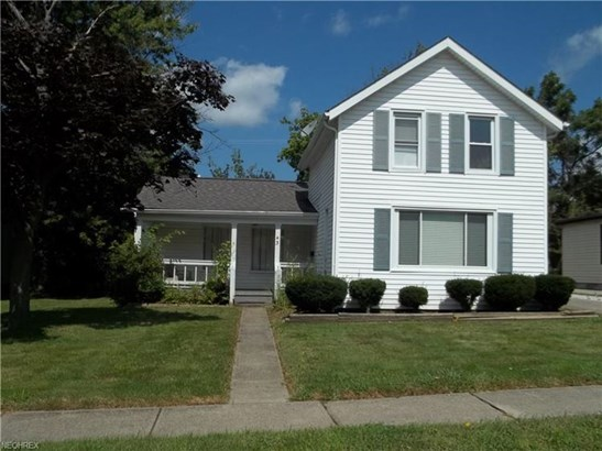 43 Woodrow Ave, Bedford, OH - USA (photo 1)