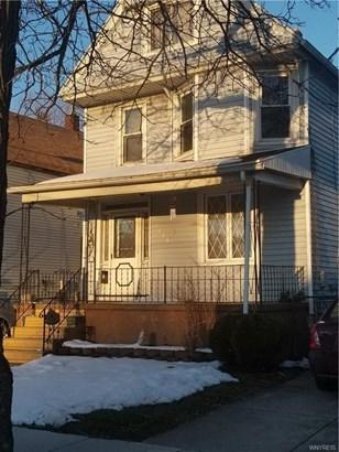 339 Norfolk Avenue, Buffalo, NY - USA (photo 1)
