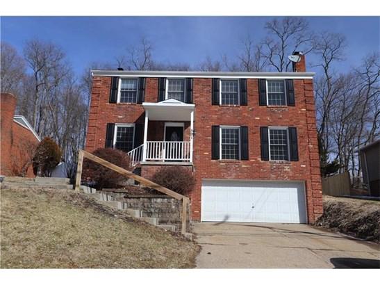 591 Clifton Rd, Bethel Park, PA - USA (photo 1)