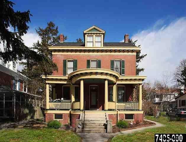 423 Roosevelt Avenue, York, PA - USA (photo 1)