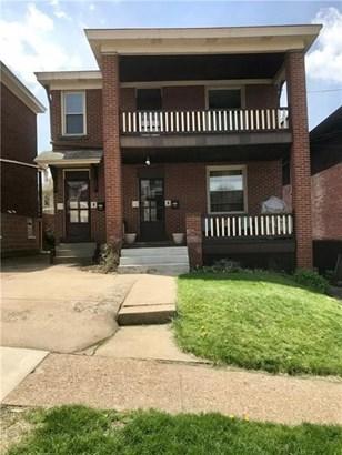 1461-63 Mervin Ave, Dormont, PA - USA (photo 1)