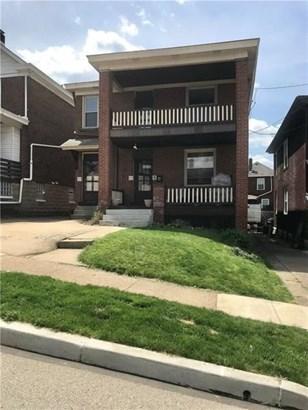 1461-63 Mervin Ave, Dormont, PA - USA (photo 2)