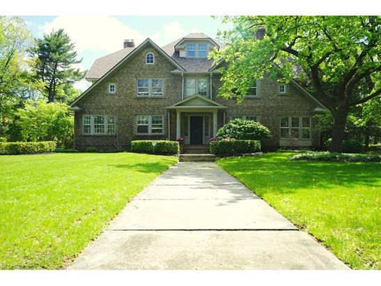 2961 Broxton Rd, Shaker Heights, OH - USA (photo 1)