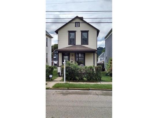 950 Eighth Ave, Brackenridge, PA - USA (photo 1)