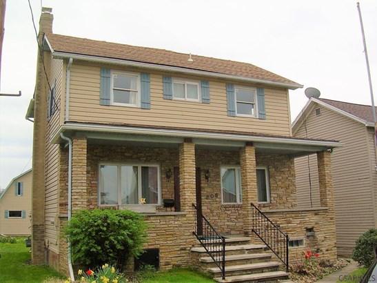 208 8th Street, Windber, PA - USA (photo 1)